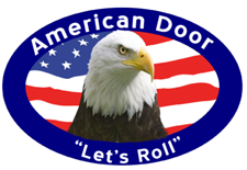 Garage Door Experts! American Door is here to help you with garage doors, garage door repair and garage door remotes.